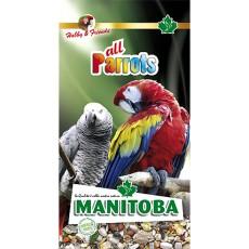 All Parrots