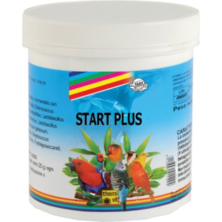 Start Plus Chemivit gr.250