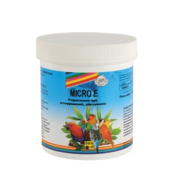 Micro E Chemivit gr.250