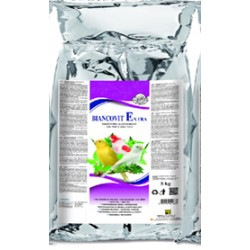 Biancovit Extra Chemivit Kg.5