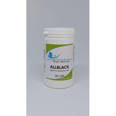 ALLBLACK gr.200