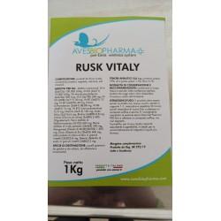 Rusk Vitaly Kg.1 Avesbiopharma