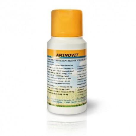 Aminovit Chemifarma ml.100