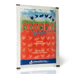 Coccidiostop 50gr.